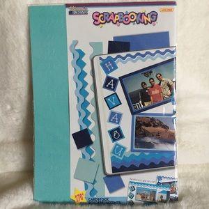 Scrapbooking Cardstock Kit
